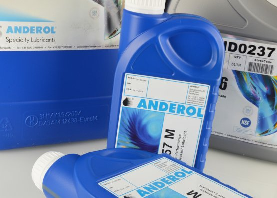 Anderol Synthetic Lubricant