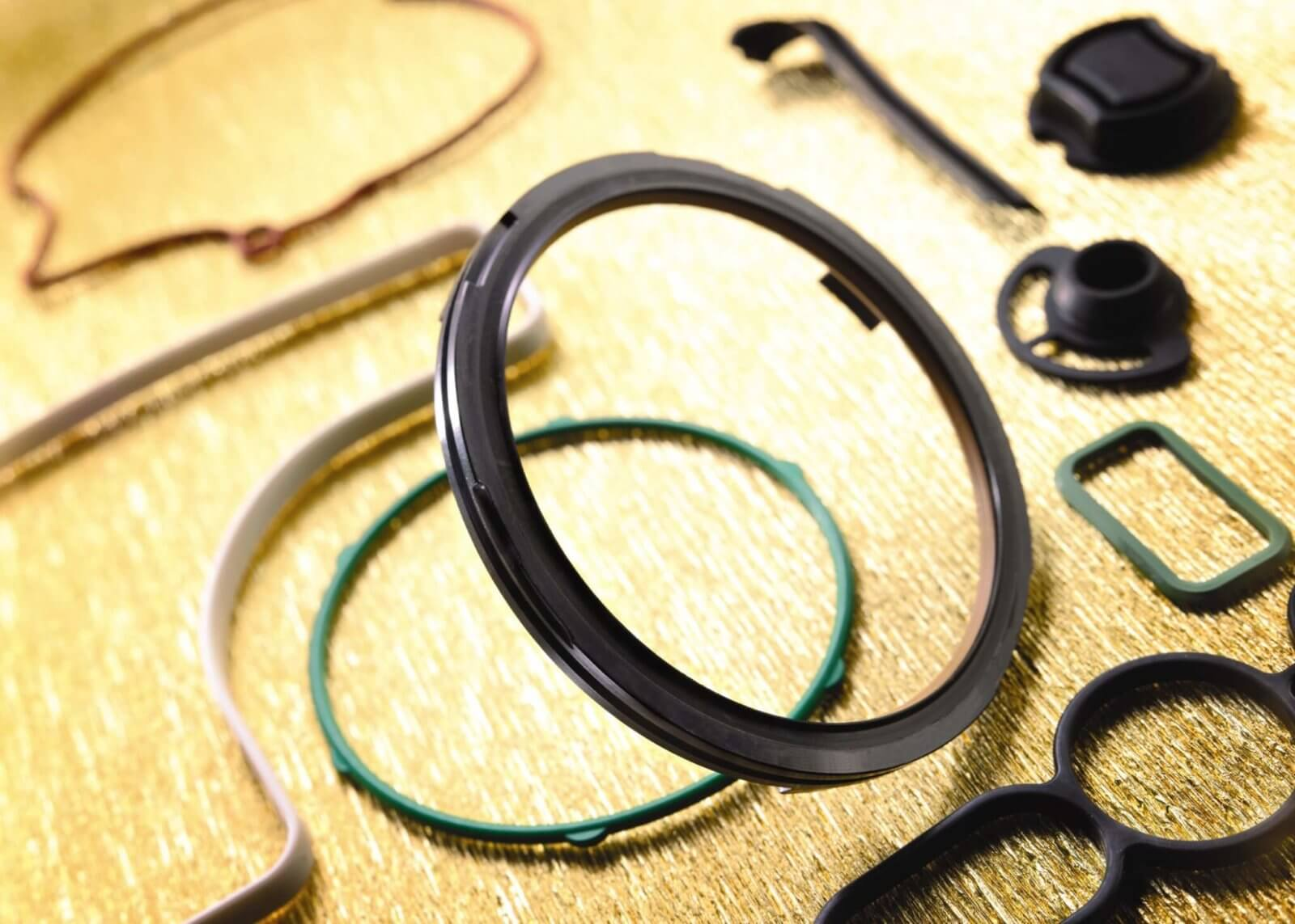 Auto Parts Moulded Seals and O Rings