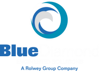 Blue Diamond Technologies Logo